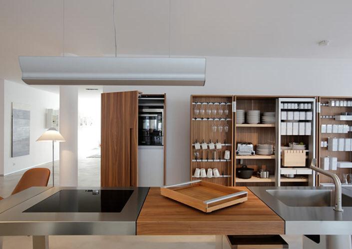 bulthaup Küchen bei MEISER KÜCHEN in Hanau