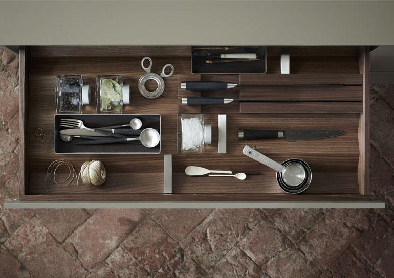 MEISER LIVING | Große Auswahl exklusiver Küchen von bulthaup