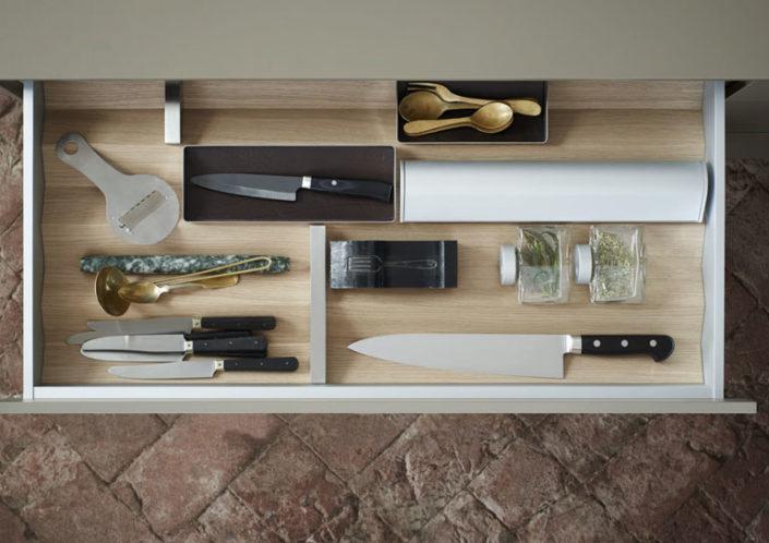 bulthaup Küchen-Accessoires