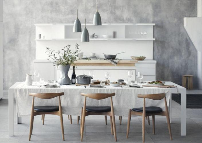 bulthaup Küche b1