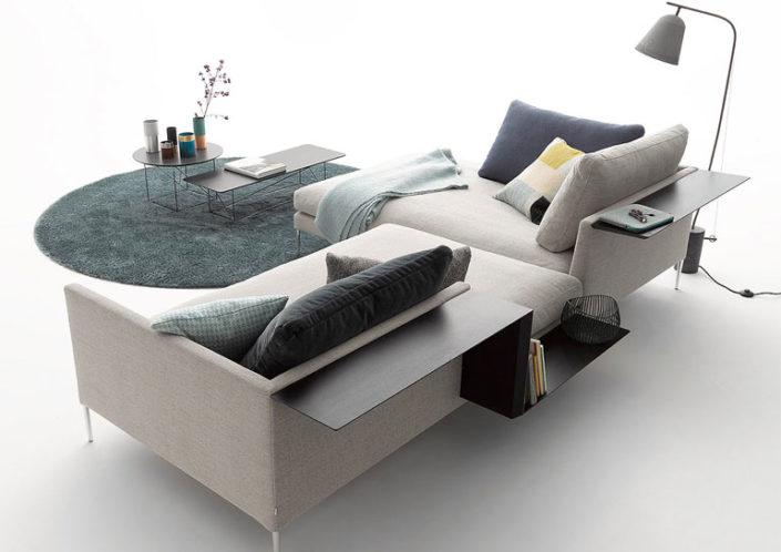 COR Sofa Pilotis