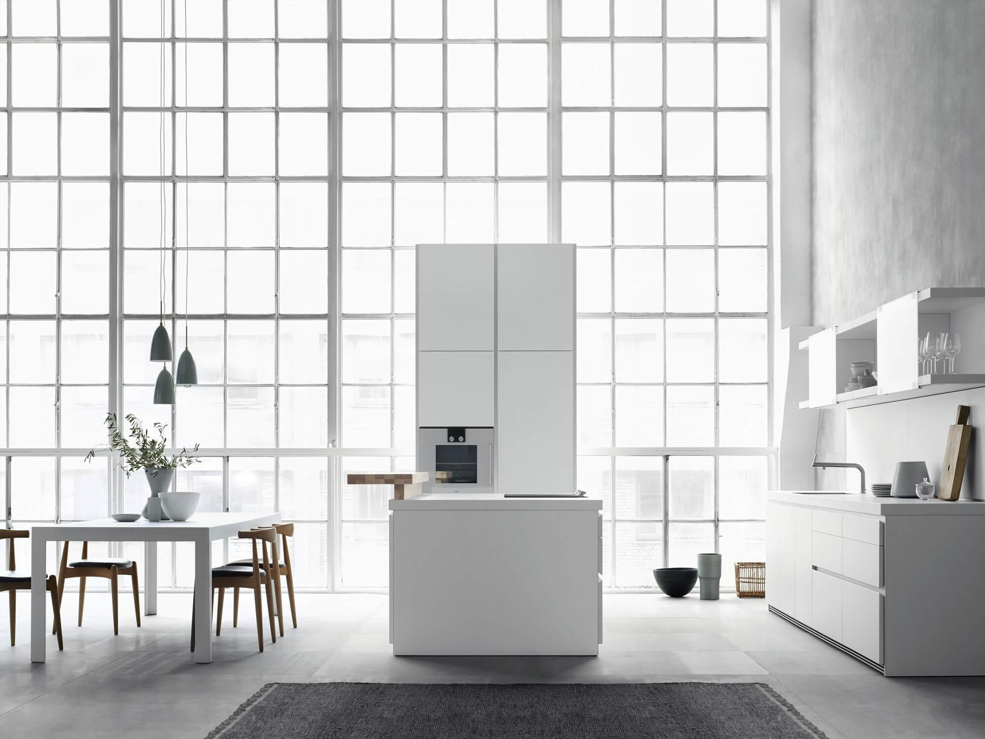 Hochwertige küchenmöbel  MEISER HOME OF LIVING | exklusive Einrichtungsideen und Wohnwelten