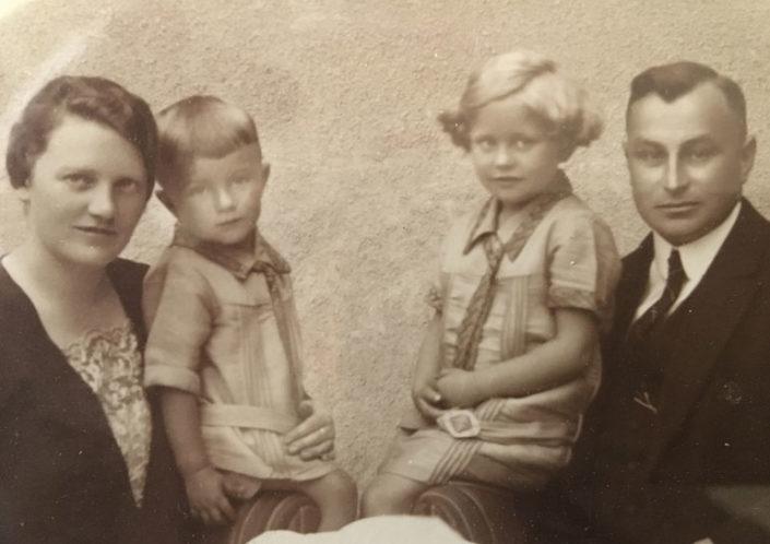 Familie Meiser