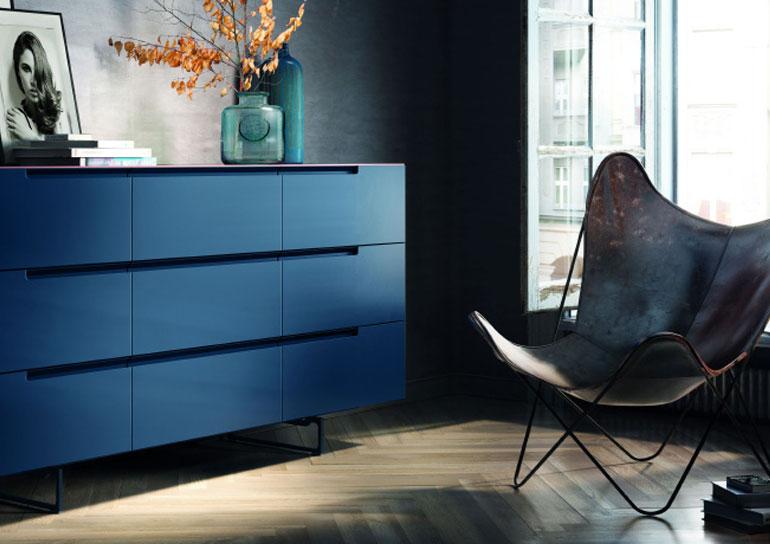 Meiser Living Wohnzimmer Von Interlubke In Grosser Ausstellung
