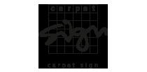 Carpetsign Logo