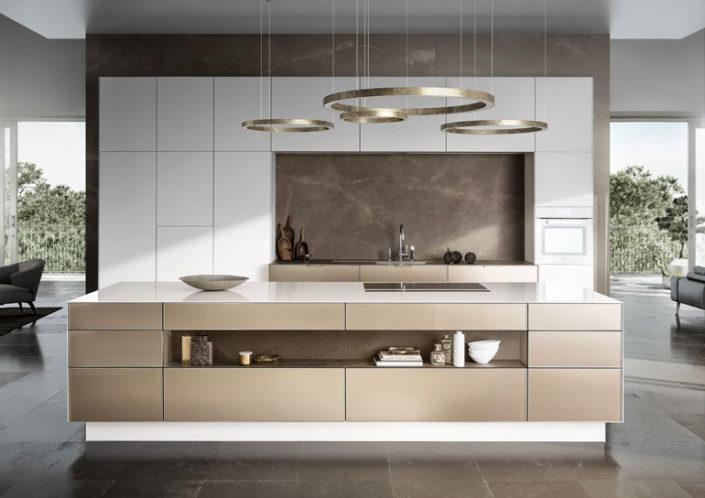 Siematic Küche SE 3003 R