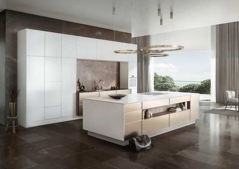MEISER LIVING | Exklusive Küchen von bulthaup und SieMatic