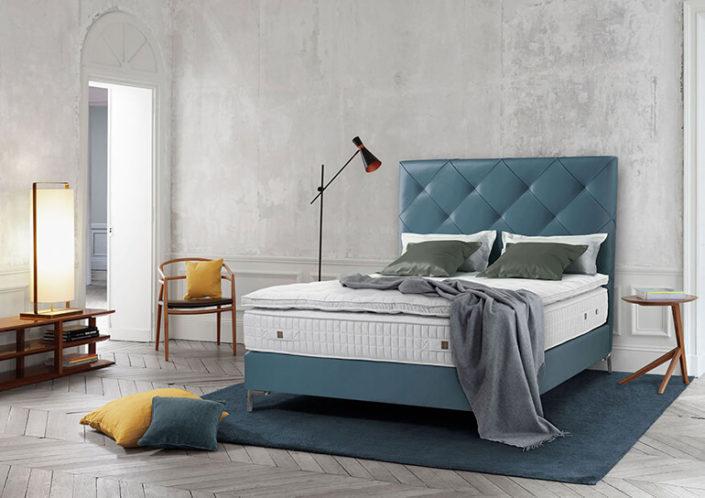 meiser living treca paris hier finden sie ihr traumbett. Black Bedroom Furniture Sets. Home Design Ideas