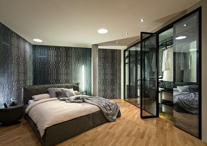 Betten und Schlafmöbel bei MEISER HOME OF LIVING