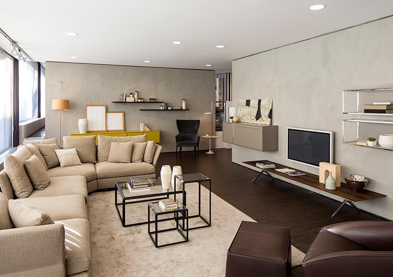 Möbel Hanau meiser living exklusive wohnideen in großer ausstellung