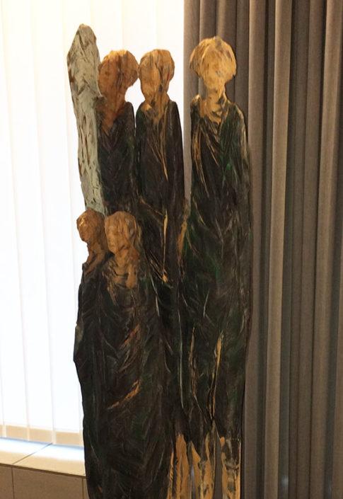 Sieglinde Gros – Am Berg 1.1