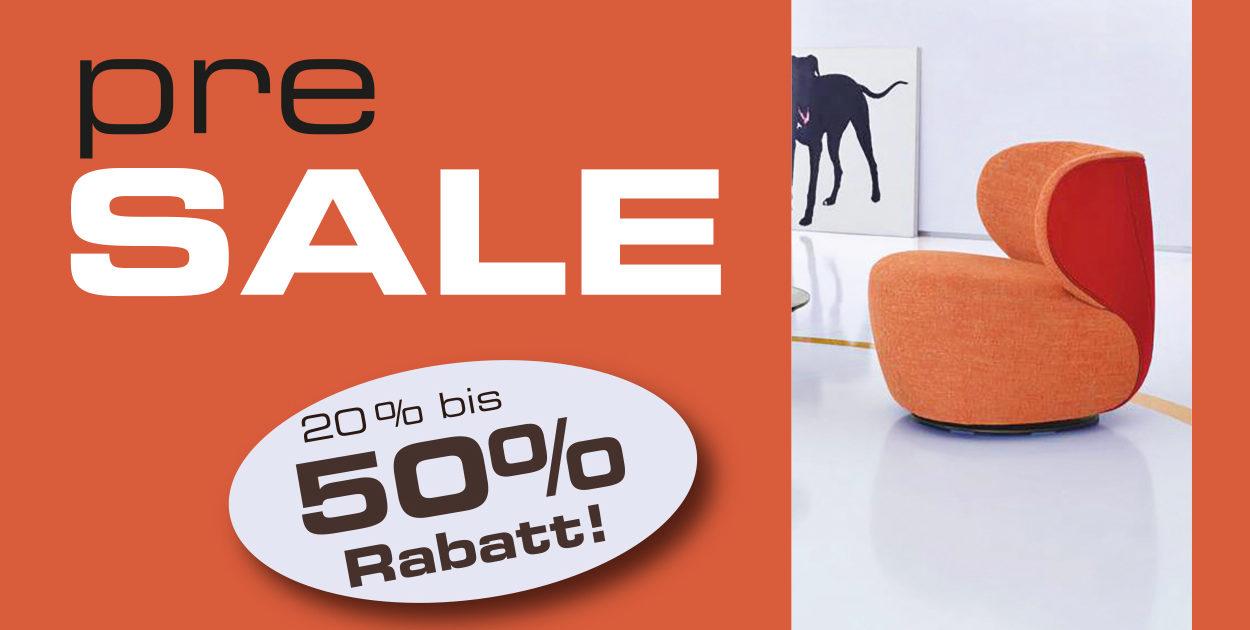 sale! design-möbel bis 50% reduziert! - meiser home of living