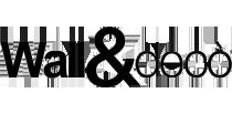 Wall&decó Logo